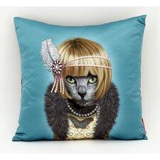 "Pets Rock™ ""Daisy"" Throw Pillow"