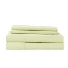 Devonshire of Nottingham 1000 Thread Count Egyptian Quality Cotton Sheet Set