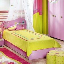 Pinky 3 Piece Comforter Set