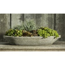 Garden Terrace Oval Planter Box