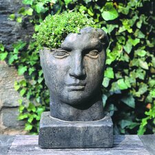 Garden Terrace Novelty Statue Planter