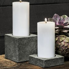 Soho 4 Piece Candlestick Set