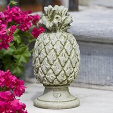Williamsburg Pineapple Finial