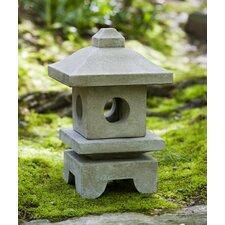 Katsura Lantern Statue