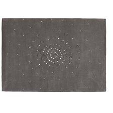 Teppich Skye in Grau