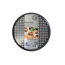 36.5cm Non Stick Round Silicone Pizza Tray