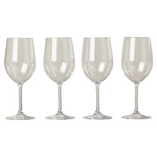Gwinn White Wine Glass (Set of 4)
