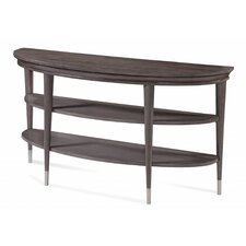 Whiskey Ridge Console Table