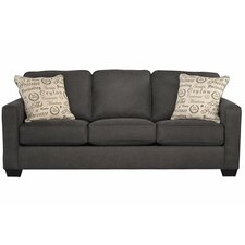 Spahn Queen Sleeper Sofa