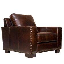 Longacre Leather Armchair