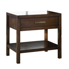 De La Vega 1 Drawer Nightstand