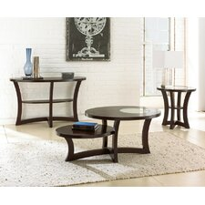 Rhinelander Coffee Table Set
