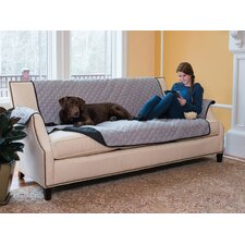 Elk Valley Reversible Sofa Protector