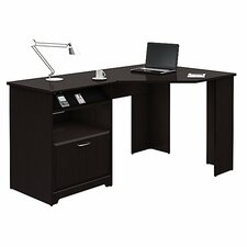 Capital Corner Executive Desk