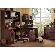 Capital L-Shape Desk Office Suite