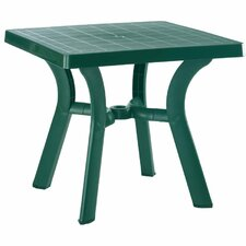 Snake River Square Dining Table