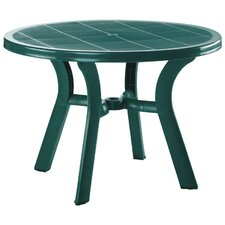 Snake River Round Dining Table