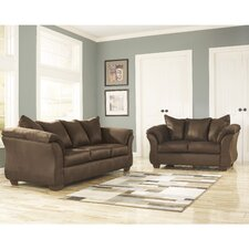 Lavery 2 Piece Signature Design by Ashley Living Room Set