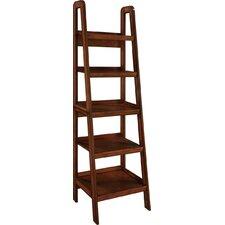 """Quattro 72"""" Etagere Bookcase"""