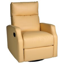 Chestnut Run Chaise Recliner
