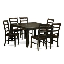 Tamarack 7 Piece Dining Set