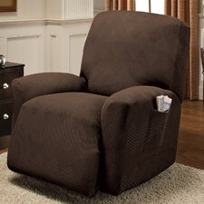 Big Island Recliner Slipcover
