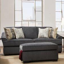 Simmons Upholstery Athena Sofa