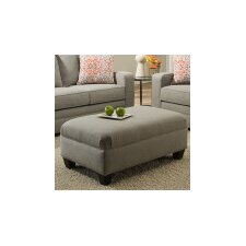 Simmons Upholstery Duvall Springs Cocktail Ottoman