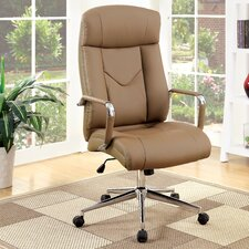 Silver City Executive Office Chair