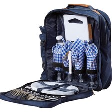 Picnic Backpack Set