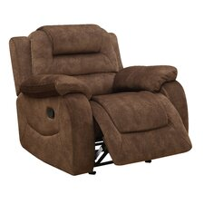 Back East Glider Recliner