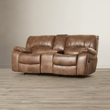 Hattiesburg Dual Rocking Reclining Loveseat