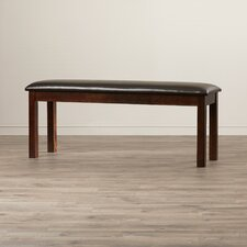 Stag's Leap Upholstered Kitchen Bench by Simmons Casegoods