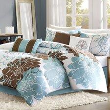 Cedar Creek 7 Piece Comforter Set