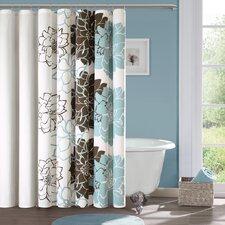 Cedar Creek Cotton Shower Curtain
