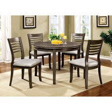 Coleraine 5 Piece Dining Set
