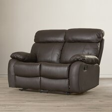 Franciscan Reclining Loveseat
