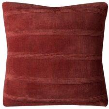 Bush Cotton Velvet Pillow Cover