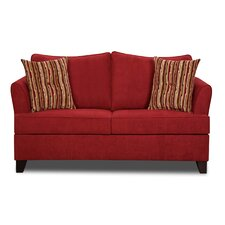 Simmons Upholstery Antin Sleeper Sofa
