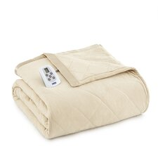 National Heated Comforter Blanket