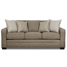 Simmons Upholstery Skagit Valley Sofa