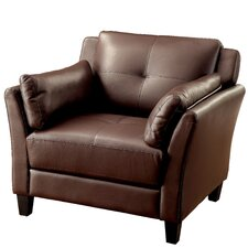 Dreiling Contemporary Arm Chair