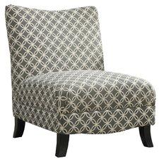 Boulevard Slipper Chair