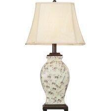 "Tramel 32"" H Table Lamp"