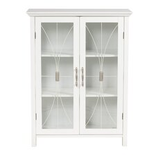 "Como 26"" x 34.25"" Free Standing Cabinet"