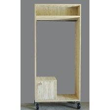 210 cm Bücherregal Compagnon