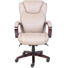 Linden High-Back Executive Office Chair