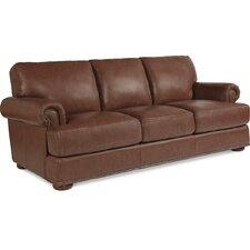 Andrew Leather Sofa