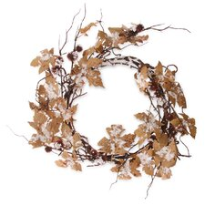 Wreath Home Accent
