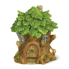 Mini Tree House (Set of 2)
